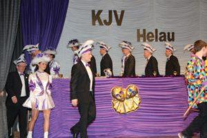 KJV Vereinsfest *korrigierter Termin*